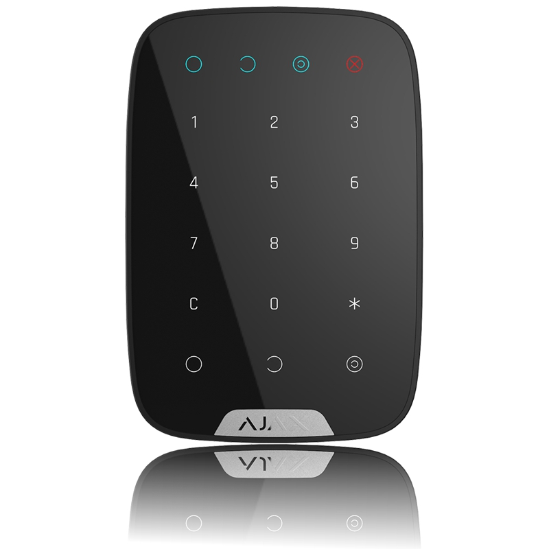 Ajax KeyPad black (8722)